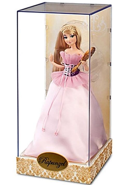 design a boutique doll size disney storetangle rapunzel limited edition designer doll