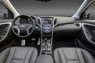 2016 hyundai elantra gt interior view photo 9