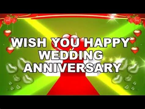 Wedding Anniversary Wishes Songs Mp3 by Happy Wedding Anniversary Wishes Anniversary Greetings