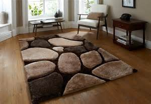 fluffy rugs for living room 20 fluffy and stylish shag rugs home design lover fluffy