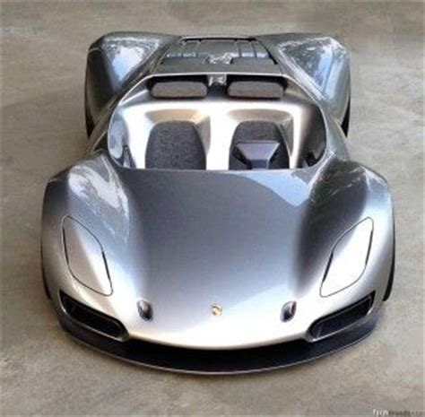 Pin By Cars Points On Future Cars Model Porsche 903 Concept By Tom Harezlak Cars