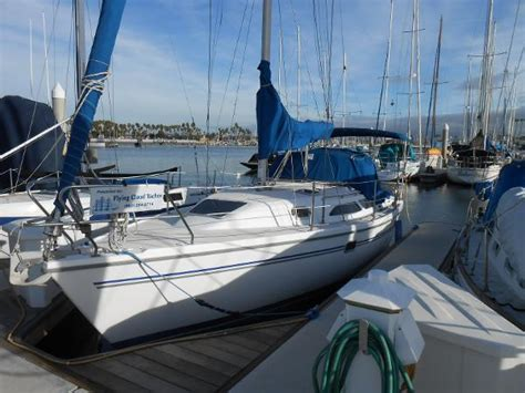 catalina boats for sale in california catalina 28 mk ii boats for sale in california