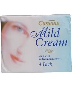 Sho Cussons cussons cussons mild soap with added moisturisers pakcosmetics