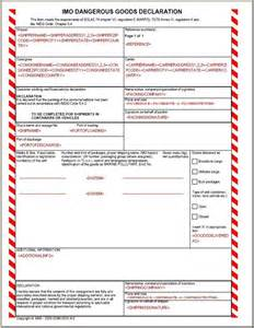 tdg shipping document template tags in web xml file software free