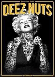 deez nuts tattoo deez nuts bands and band