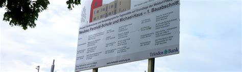 Bauschild Druck by Bauschilder Digitaldruck M 252 Nchen Ihr Werbetechnik Profi