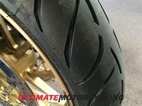 Motorrad Test Center Pirelli Angel Gt by Metzeler Sportec M7 Rr Review Better Than A Dunlop Q3