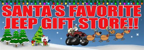 jeep christmas jeep christmas gifts and merchandise now on sale