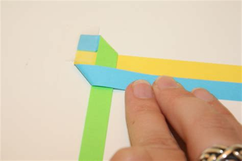 How To Make Bracelets Out Of Paper - paper crafts braided paper bracelets and bookmarks make