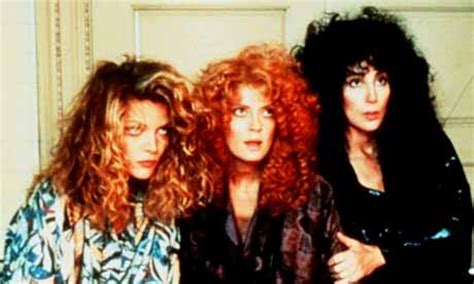 the witches of eastwick (1987) 2018 halloween movies tv