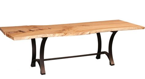 Live Table by Zimmerman Dining Furniture Home Decoration Club