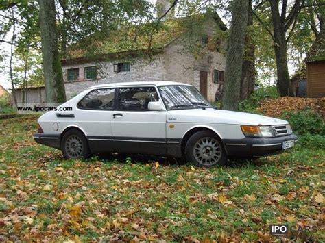 auto body repair training 1986 saab 900 on board diagnostic system 1986 saab 900 aero turbo car photo and specs