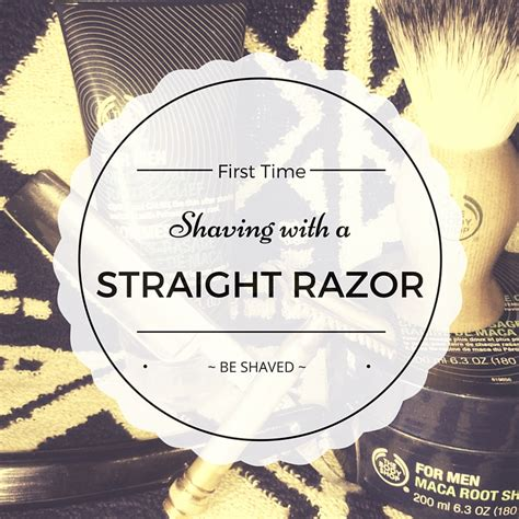 time razor time with a razor be