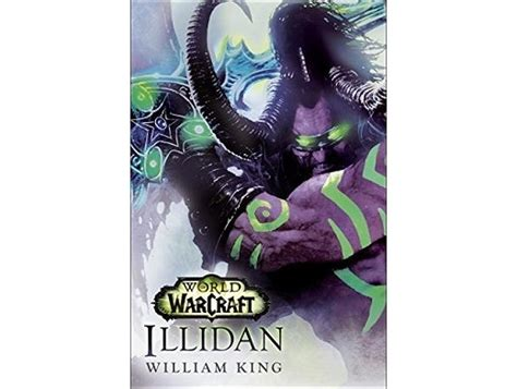 libro world of warcraft illidan illidan world of warcraft zmart cl