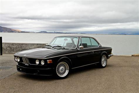 Bmw 3 0 For Sale by 1973 Bmw 3 0 Csi German Cars For Sale
