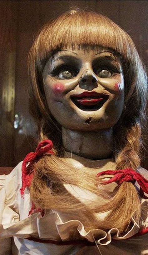 haunted doll 2014 visit the real haunted doll that inspired the horror