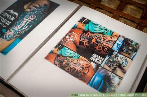 tattoo flash binder how to create an impressive tattoo artist portfolio 8 steps