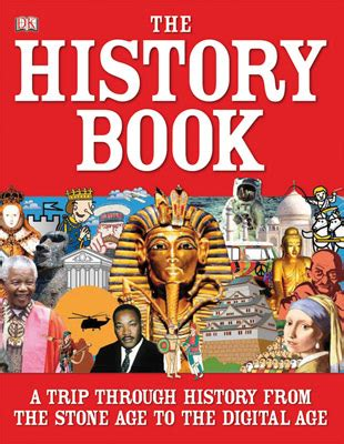 picture of a history book middle 6th 8th powerhouse homeschooling