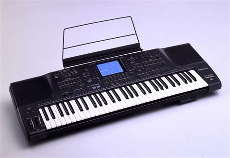 Keyboard Yamaha Kn Photos