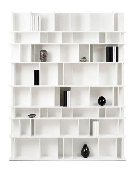 Modern Bookshelves Modern Shelving Modern Bookcases Boconcept Shelves