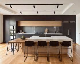 Kitchen Cabinet Finishes Ideas Our 25 Best Large Modern Kitchen Ideas Amp Decoration