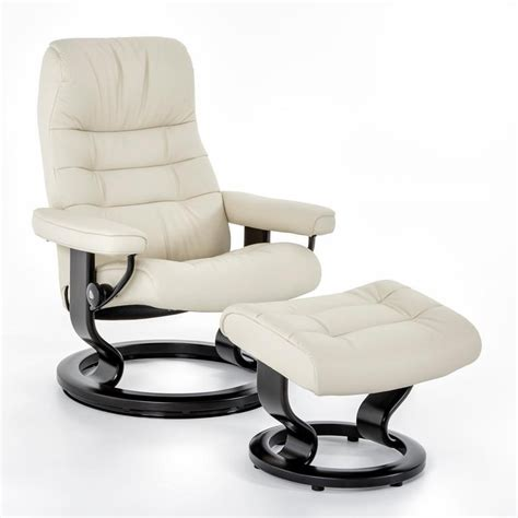 stressless by ekornes stressless recliners medium opal