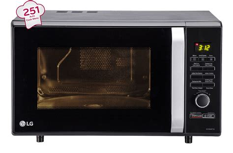 Daftar Microwave Oven Lg lg mc2886bftm convection microwave oven lg india