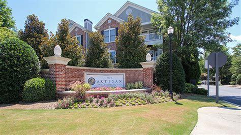 The Artisan Luxury Apartment Homes Atlanta Ga The Luxury Apartment Homes