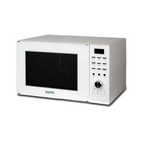 Microwave Sanyo Sanyo Microwave Ovens