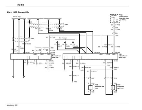mach 460 wiring harness diagram 31 wiring diagram images