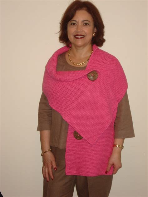 3 button shawl knitting pattern knitted cotton 3 button shawl shawls by
