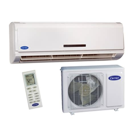 comfort plus heating and cooling performance residential ductless highwall air conditioner