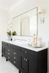 black and white bathroom vanity white marble hex bathroom wall tiles with light gray