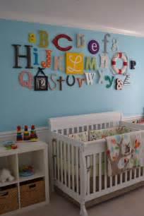 gender neutral nursery design project nursery