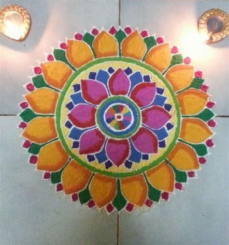 simple pattern of rangoli rangoli designs simple rangoli designs and kolam designs