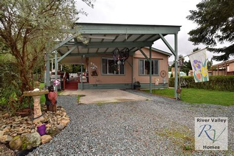 manufactured home for sale at covered bridge mobile park