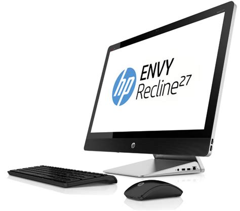hp envy recline 27 touchsmart all in one pc