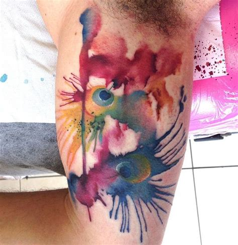 watercolor tattoo essex 33 best images about tattoos on