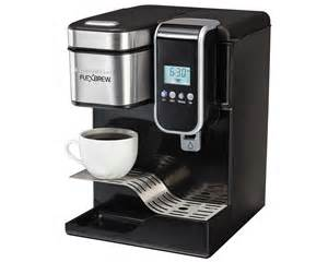 coffee tea and water machine programmable single serve coffee maker with water