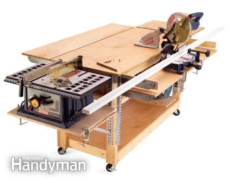 the rolling bench woodwork roll around workbench plans pdf plans