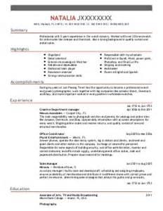 sales associate department resume exle wal mart