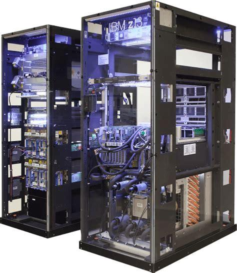 SHARE : Blogs : Inside IBM's Mainframe Factory