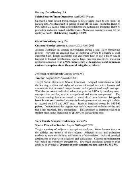 ca resume sles david palesky customer service sales resume