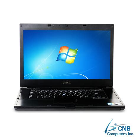 Laptop Dell Latitude dell latitude e6510 laptop 4gb 160gb hdd intel i5 520m
