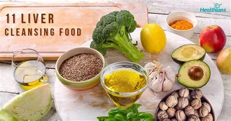 Detox Processed Foods by How To Cleanse Liver Naturally Quora