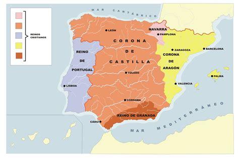 la espana de los la espa 241 a de 1492 proyecto educere