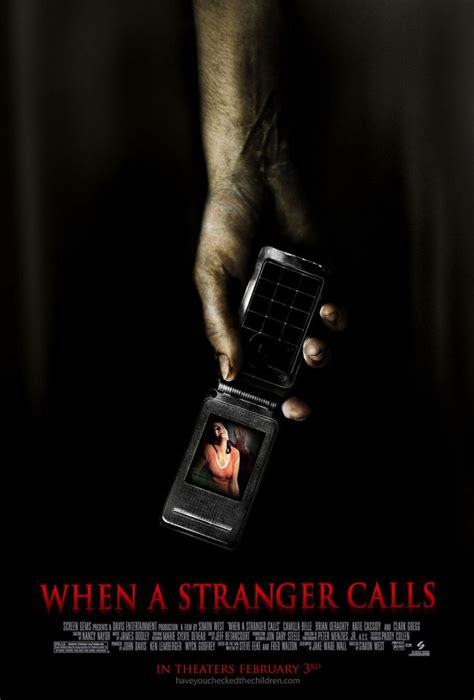 when a calls when a calls dvd release date may 16 2006