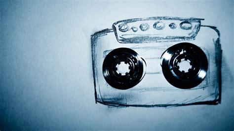 cassetta musica cassette hd fondo de pantalla and fondo de escritorio