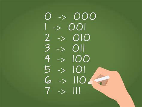 Pelangsing C N R c 243 mo convertir un n 250 mero binario en octal 11 pasos