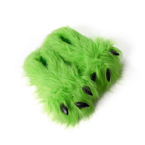 paw slippers paws slippers for adults and at funslippers
